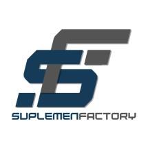 Logo SuplemenfactorySurabaya
