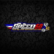 Logo speed60_sby