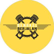 Bengkel Berjalan Logo