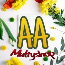 AA multyshop Logo