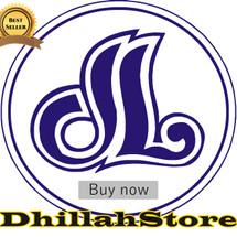 Logo DhillahStor