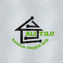 Logo ali telu