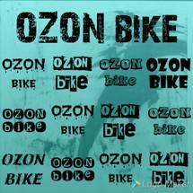 Logo Ozon Bike