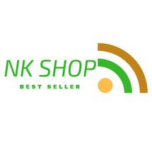 Logo NK Shop bestseller