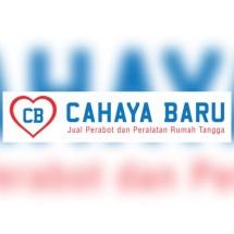 tokocahayabaru Logo