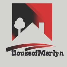 Logo Houseofmerlyn