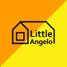 Logo little angelo