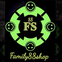 Family88shop Logo