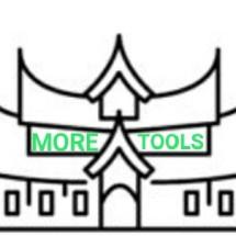 Logo More Tools