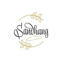 Logo Toko Sandhang