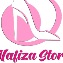 Nayya & Fiza Store Logo