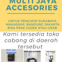Multi Jaya Accesories Logo