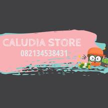 Logo CALUDIA STORE