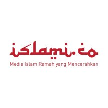 Logo Islamidotco Shop
