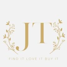 Toko JT Logo