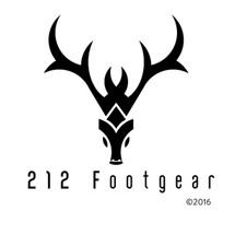 Logo 212 Footgear