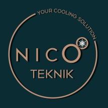 Nico Teknik Logo