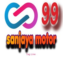 Logo Sanjaya motor 999