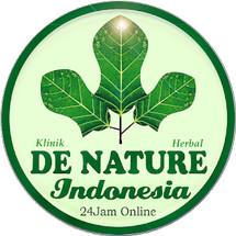 Obat De Nature Logo