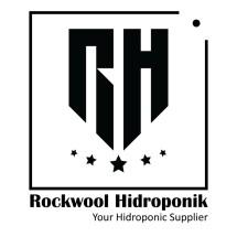 Logo Rockwool Hidroponik