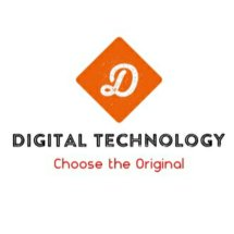 Logo Digital Technology Store