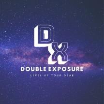 Logo Double Exposure