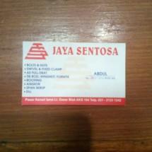 Logo jaya sentosa 164