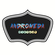 Andromeda Olstore Logo
