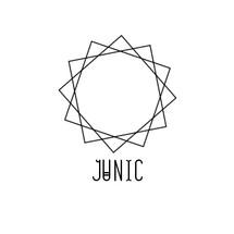 Logo juni c