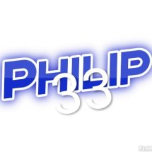 Logo philip33 seluler