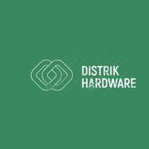 Logo Distrik Hardware