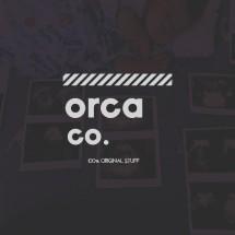 orca_company8 Logo