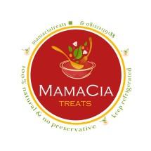 Logo mamacia treats