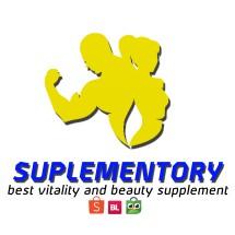 Suplementory Official Logo