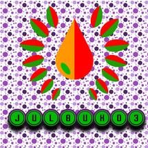 Logo julbuk03
