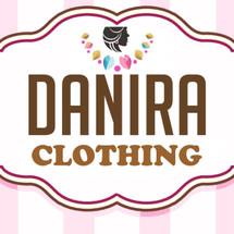 Logo Danira Clothing