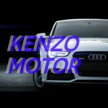 Logo KENZO MOTOR