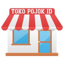 Logo Toko Pojok ID