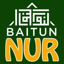 Baitunnur Logo