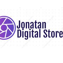 Logo Jonatan Digital Store