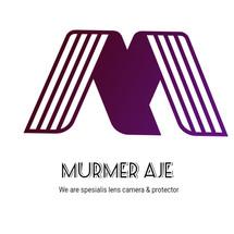Logo murmer aje