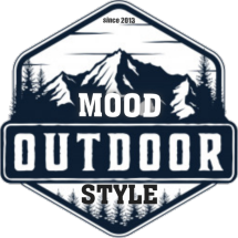 Logo mood outdoor style