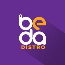 distrobeda Logo