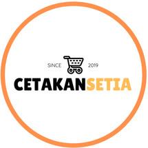 Logo Cetakan Setia