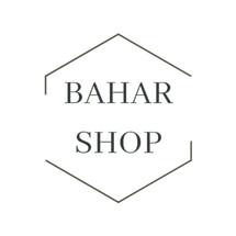 Logo bahar shop