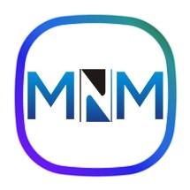 Logo MnM Phone