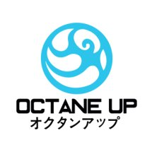 Logo Octane Up Official