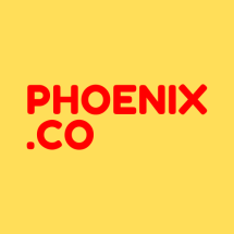 Logo Phoenix Co