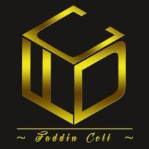 FADDIN_CELL. Logo