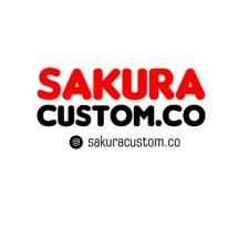 Logo SakuraCustom